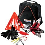 This 12 piece set is a great kit to keep in your vehicle at all times!