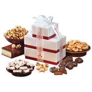 Corporate Food Gifts Made Easy   JDA Promo