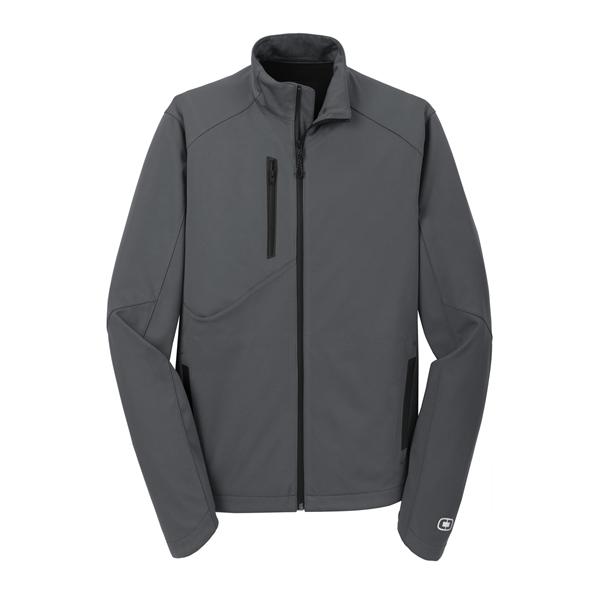 New trending softshell jackets