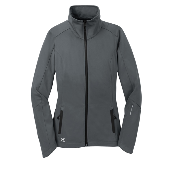 New outwear softshell jacket for winter