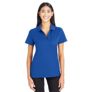 Crownlux polo - ladies apparel