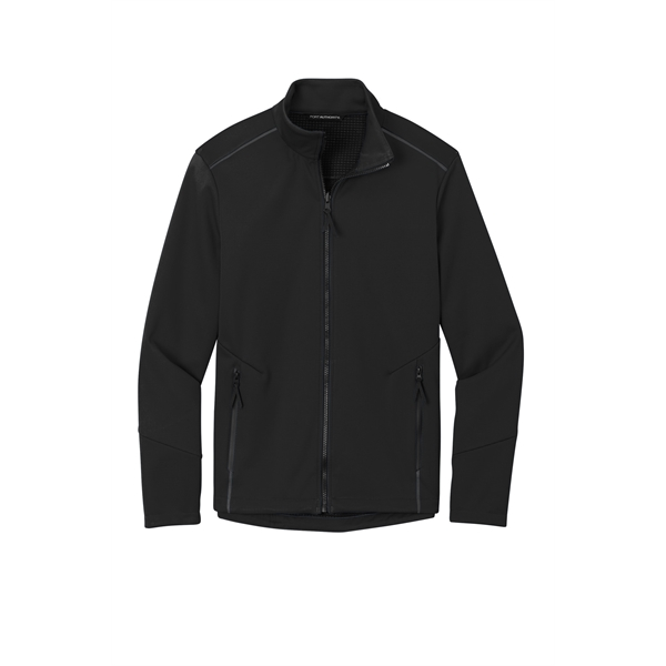 Wind and water resistant perfect for fall and winter