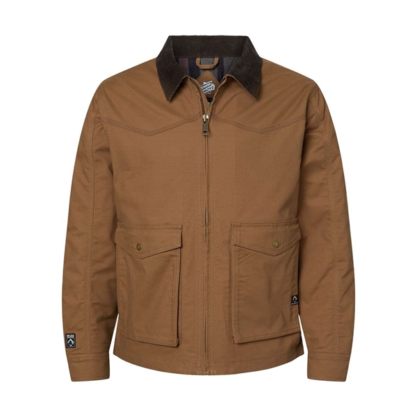 Workwear jacket for all weather conditions