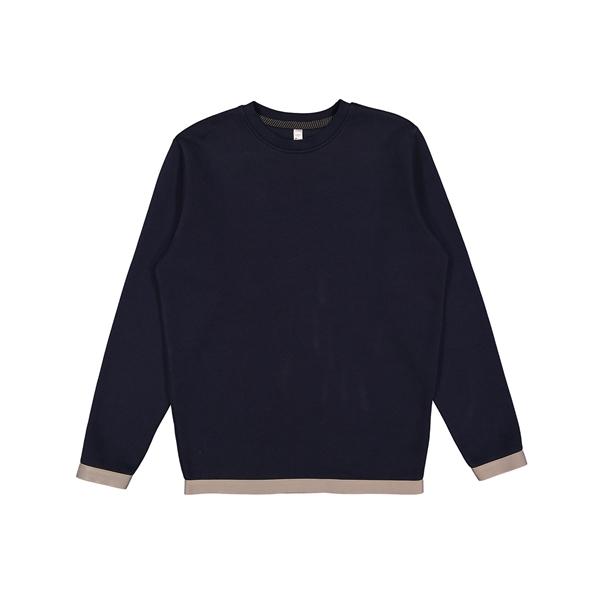 Winterwear sweatshirt for outdoors