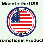 Made in the USA Promotional Products