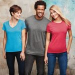Tri-Blend T-Shirts: Your New Favorite Promo Tee