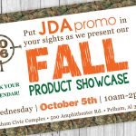 A Look Back at our Fall Product Showcase