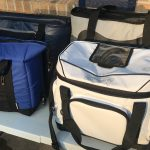 We put these cooler bags to the test in the Alabama heat!
