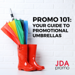 Promo 101: Your Guide to Promotional Umbrellas
