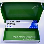 How a Distracted Driving Policy Can Protect Employees & Businesses