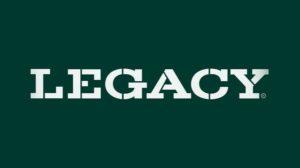 Legacy caps