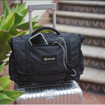 The Soma is everything you need in a messenger bag.